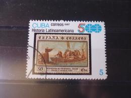 CUBA YVERT N°2796 - Cuba