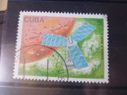 CUBA YVERT N°2843 - Cuba