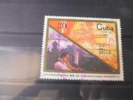 CUBA YVERT N°2847 - Cuba