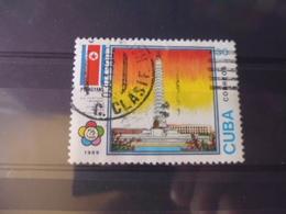 CUBA YVERT N°2945 - Cuba