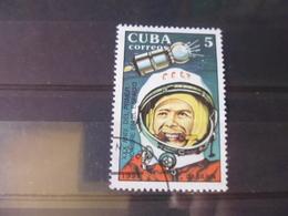 CUBA YVERT N°3106 - Cuba