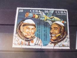CUBA YVERT N°3107.3108 - Cuba