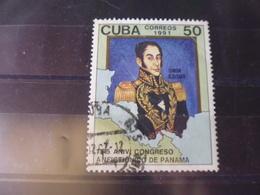 CUBA YVERT N°3126 - Cuba