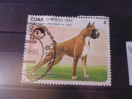 CUBA YVERT N°3190 - Cuba