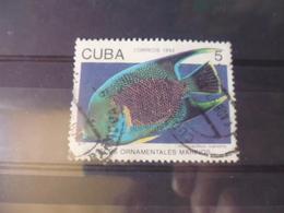 CUBA YVERT N°3198 - Cuba