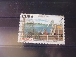 CUBA YVERT N°3203 - Cuba