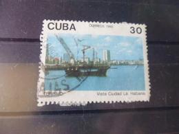 CUBA YVERT N°3216 - Cuba