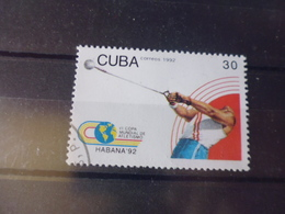 CUBA YVERT N°3240 - Cuba