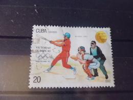 CUBA YVERT N°3246 - Cuba