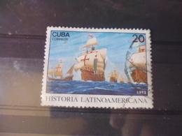 CUBA YVERT N°3268 - Cuba