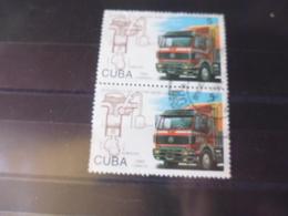 CUBA YVERT N°3277 - Cuba