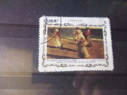 CUBA YVERT N°3302 - Cuba