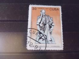 CUBA YVERT N°3331 - Cuba