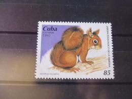 CUBA YVERT N°3502** - Cuba