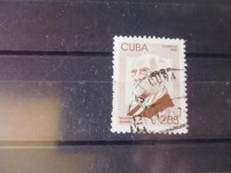 CUBA YVERT N°3508 - Cuba