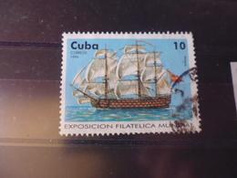 CUBA YVERT N°3534 - Cuba