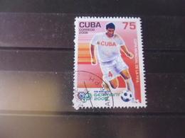 CUBA YVERT N°4822 - Cuba