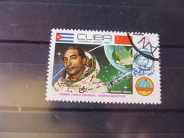 CUBA YVERT N°PA 319 - Airmail