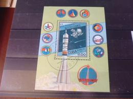 CUBA YVERT N°97 - Blocks & Sheetlets