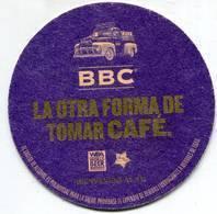 Lote 419, Colombia, Posavaso, Coaster, BBC, Macondo, Cafe, Coffee - Portavasos