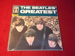 THE  BEATLES  °  GREATEST - Vinyl Records
