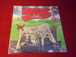 THE  BEATLES  °  FEATURING TONY SHERIDAN   12 TITRES  BRITISH  IMPORT - Vinyl Records