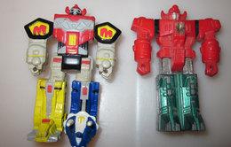 SABAN TRANSFORMER - Transformers