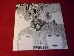 THE  BEATLES  °  REVOLVER  14 TITRES - Vinyl Records