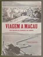 Macao - Viagem A Macau (Autographed) - China - Books, Magazines, Comics