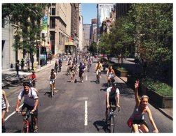 (123) USA - Cycle - Vélo - Cartoline