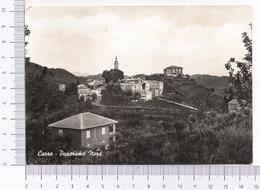 Carro ~ Panorama Nord ~ 1961 ~ Ed. Paganini ~ Foto Civicchioli - Italia