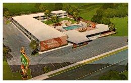 Alabama  Tuscaloosa , Holiday Inn - Tuscaloosa
