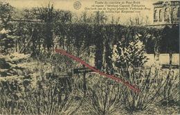 Cimétière - Begraafplaats : De Pont-Brulé - Verbrande Brug  (   See Detail On Both Scan ) - Militaria