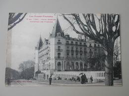 PYRENEES ATLANTIQUES PAU HOTEL GASSION BOULEVARD DES PYRENEES - Pau
