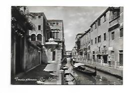 VENEZIA Pittoreca Rio Marin - Venezia