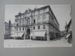 PYRENEES ATLANTIQUES PAU L'HOTEL DE VILLE - Pau