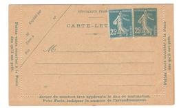 6079 - - Postal Stamped Stationery