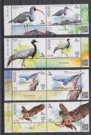 11.- KYRGYZSTAN 2018 BIRDS OF KYRGYZSTAN - Uccelli