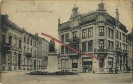 Leuven : Statue De Juste-Lipse ( Geschreven Geen Zegel ) - Leuven