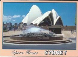 Australia > New South Wales (NSW) > Sydney - Via Macedonia - Nice Stamp - Sydney