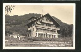 AK Cornaux-Chamby, Chalet Ben Ledi, Pension Et Scotch Tea Room - VD Vaud