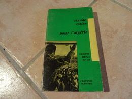 Pour L'Algérie - Claude Estier - Histoire