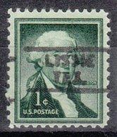 USA Precancel Vorausentwertung Preo, Locals Texas, Lissie 729 - Vereinigte Staaten