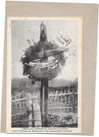 DEPT 54 - CROIX DES CARMES Au Cimetière Du Pétant Avant L'érection Du Monument .... Primitif - ROUIL** - - Frankreich