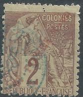 S P M N°32 Obl. - St.Pierre Et Miquelon