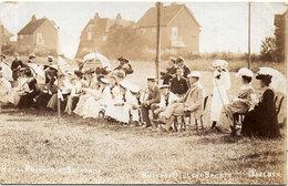 Royal Princes At Seaford ... Sports  (108467) - Familles Royales