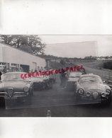 23- AUBUSSON- LE CIRCUIT DU MAS DU CLOS- CIRCUIT AUTOMOBILE - COURSE -PHOTO ORIGINALE ANNEES 80 - Sports