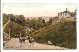 Happy Valley, Malvern - Worcestershire