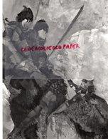 03- MONTLUCON- ATHANOR- L' ENFANT ET LES SORTILEGES HOMMAGE A ARTHUR RIMBAUD-LUC SIMON- RARE PHOTO JEAN DUBOUT PARIS - Beroepen