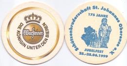 #D217-150 Viltje Warsteiner - Sotto-boccale